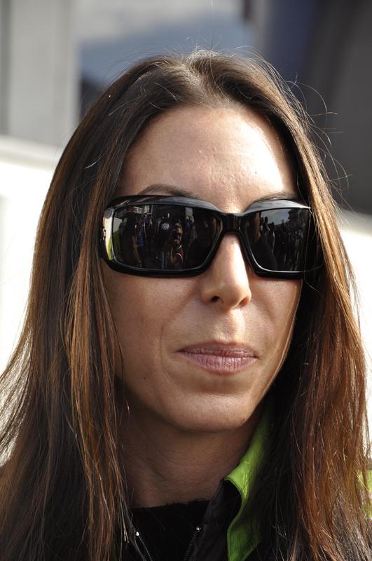 Alexis DeJoria - Anne Proffit photo