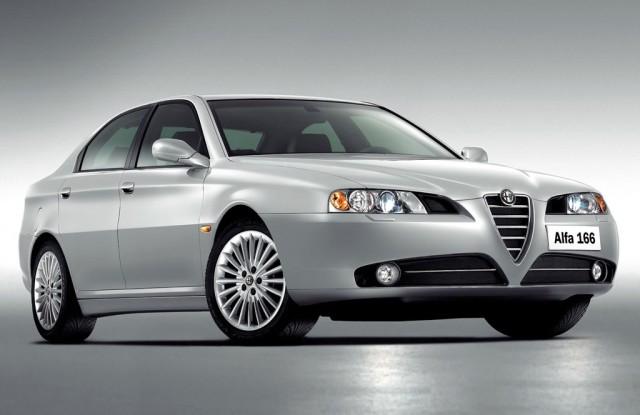 New Details On U.S.-Bound Alfa Romeo 169