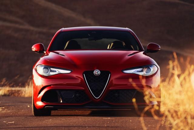Report Alfa Romeo Giulia Wagon In The Works