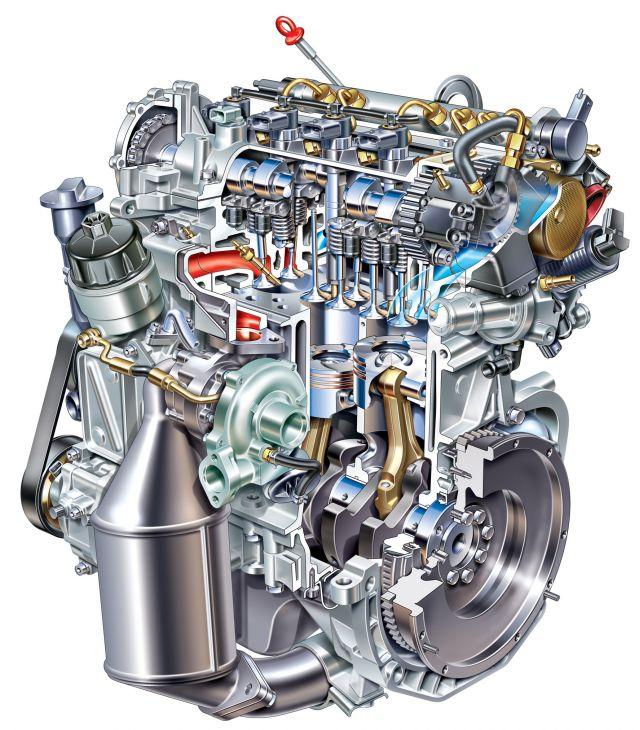 Alfa diesel