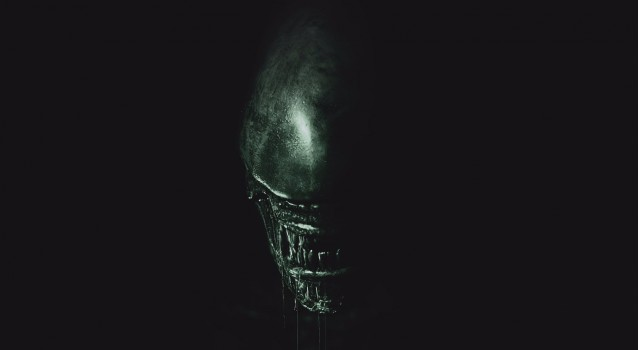 'Alien: Covenant' releases May 19, 2017