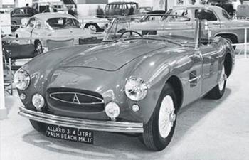 Allard Palm Beach Mk2