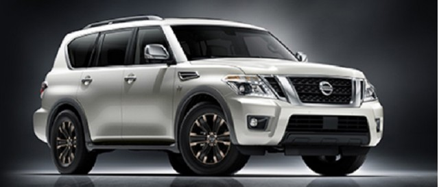 Nissan Armada 2020 >> Nissan Armada To Return As Rebadged Patrol?