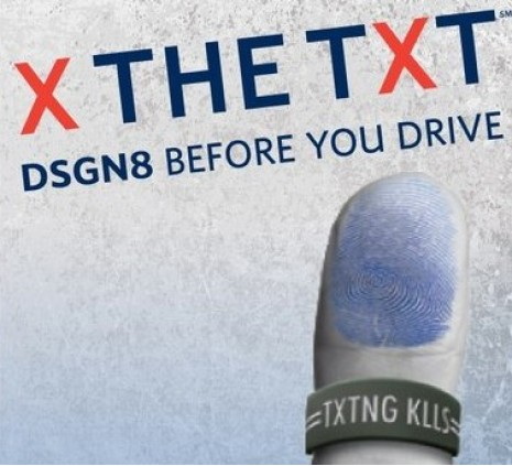 Allstate's X the TXT