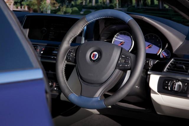 Alpina B6 Biturbo Coupe