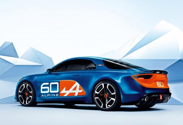 Alpine Sports Car Concept 2016 Jaguar Xj 2017 Infiniti