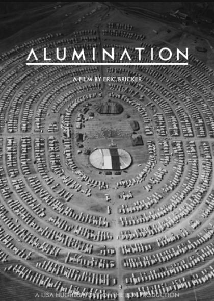 Alumination movie poster