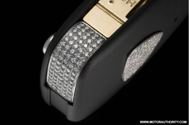 amosu lamborghini diamond key fob 010