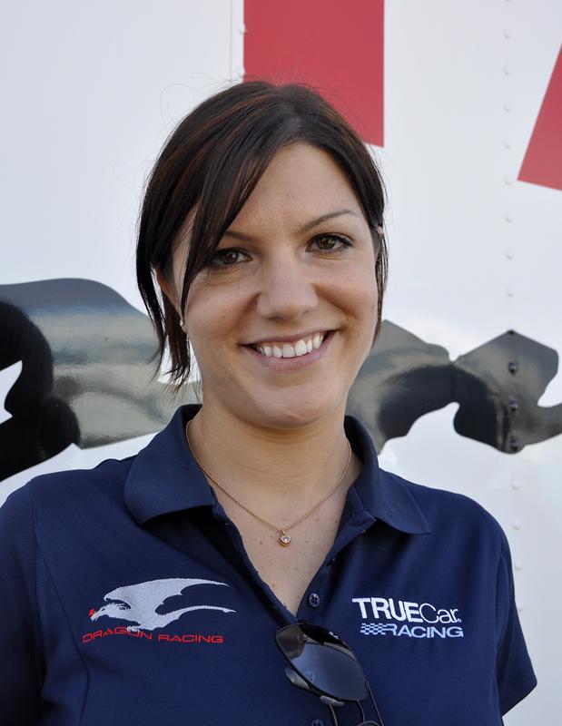 How Does Truecar Work >> Katherine Legge's Journey To Racing Respectability