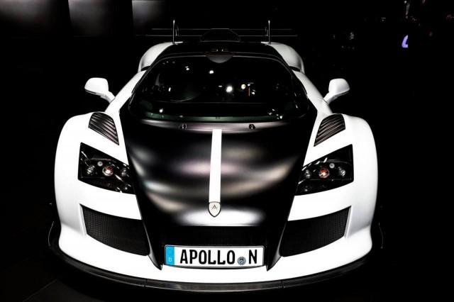 Apollo N