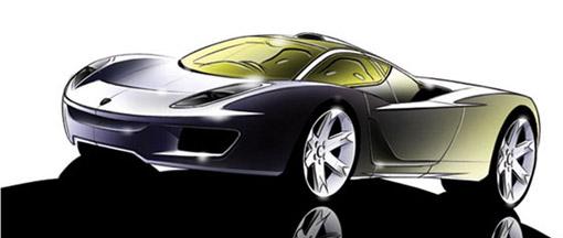 Arash to build Corvette Z06-engined AF-8 supercar