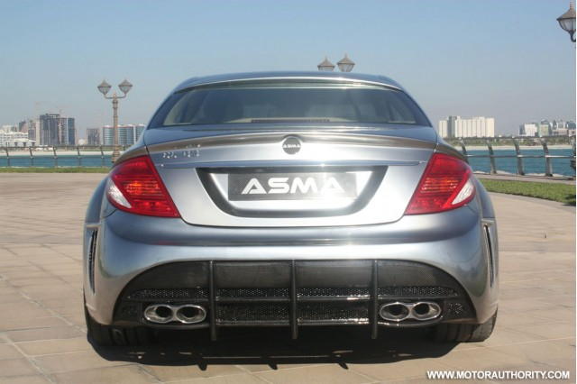 asma phantasma65 cl 65 amg 009