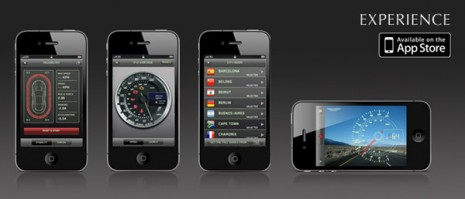 Aston Martin Launches New Experience App For Iphone