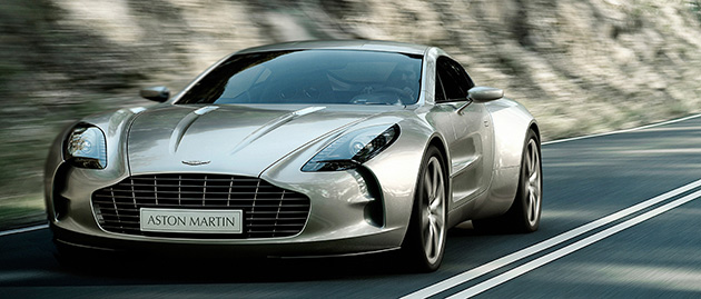 Aston Martin seeks new investors planning Middle East expansion