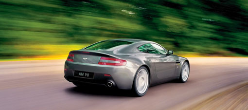 Aston Martin: the past, the present, and the future      Update! Ford confirms Aston Martin is for s