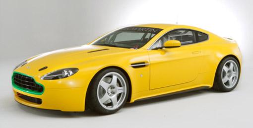 Aston Martins V Vantage N Specs - Aston martin specs