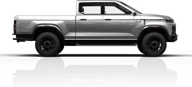 Atlis Xt Bmw Ix3 Lamborghini Huracan Evo Today S Car News