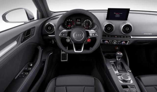 Audi A3 clubsport quattro concept, 2014 Wörthersee Tour