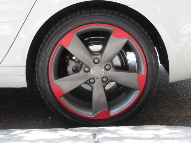 Audi A3 e-tron prototype: first drive, June 2012