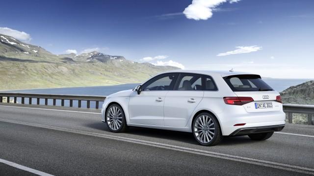 Audi A Etron Plugin Hybrid To Get Updates To Styling Tech - Audi a3 hybrid