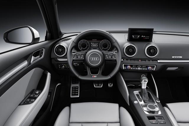 2017 Audi A3 E Tron Sportback