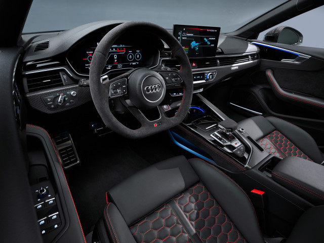 preview: 2021 audi rs 5 arrives with fresh looks, special