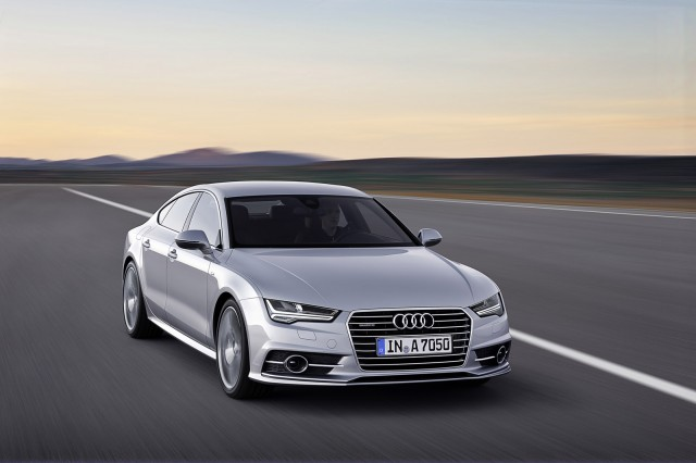 Audi recalls 75K vehicles for fire risk