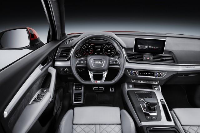 2018 audi q5 interior. modren interior new audi q5 intended 2018 audi q5 interior