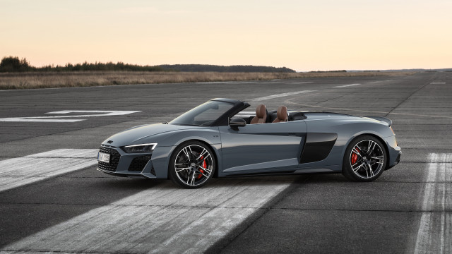 What S New For 2020 Audi