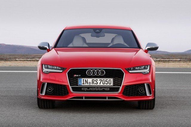 Audi RS Transformers TV Spots A Kahn Design Becomes - Audi car 7