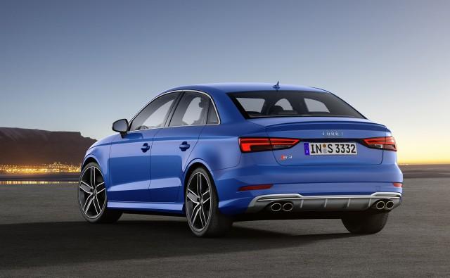 2017 Audi A3 preview