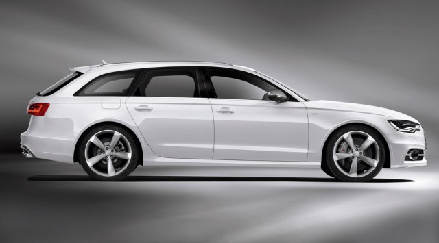 2012 audi s6 and s6 avant 2011 frankfurt auto show. Black Bedroom Furniture Sets. Home Design Ideas