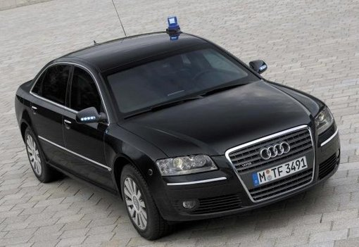 Audi S Most Expensive A8 Ever
