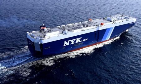 How To Send Hybrid Cars From Japan? Diesel-Hybrid Cargo ...
