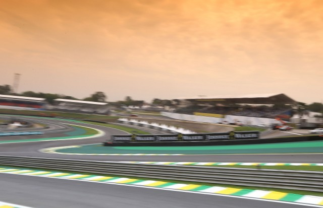 Autódromo José Carlos Pace (Interlagos), home of the Formula 1 Brazilian Grand Prix