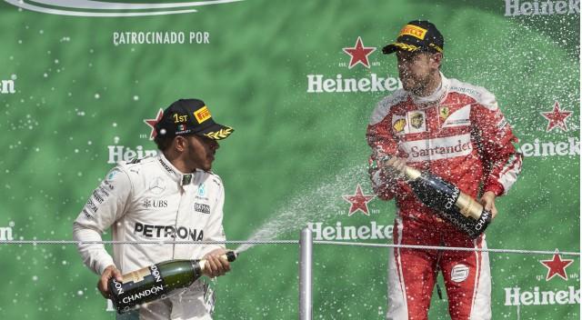 2016 Formula One Mexican Grand Prix
