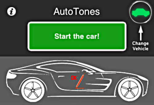 Want Your Car To Sound Like A SuperCar? There's An App For That