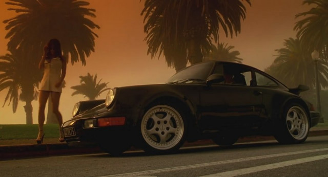 Will Smith Is Back In A Porsche 911 As Mike Lowrey In Bad Boys For Life