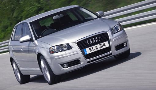 Base Audi A3 gets new turbo engine