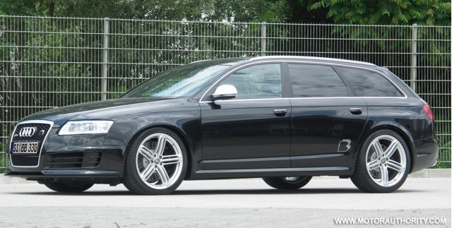 b&b audi rs6 motorauthority 001