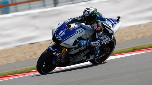 Ben Spies - MotoGP photo
