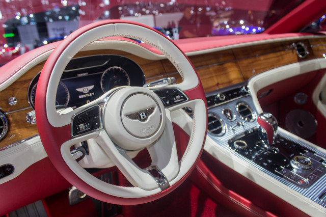 2018 bentley suv interior. unique bentley 2018 bentley continental gt 2017 frankfurt auto show for bentley suv interior