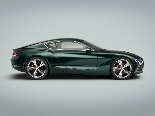 Bentley Sports Car Concept Porsche 911 Gt3 Rs Aston Martin Dbx