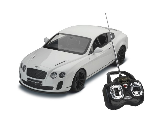 Bentley's 2012 holiday gift collection