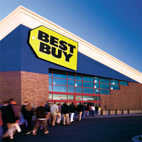 Best Buy Joins Electric Car Infrastructure Installs