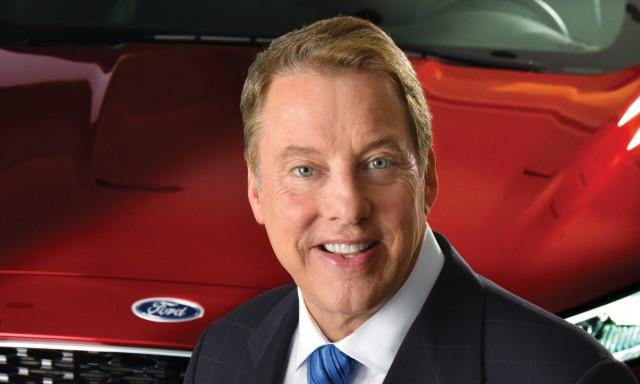 Bill Ford Jr.