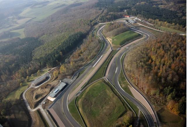 Bilster Berg Drive Resort
