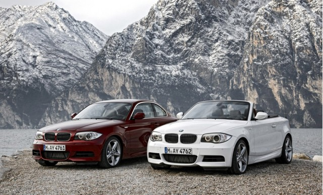 2012 BMW 1-Series Coupe And Convertible Preview (Page 2)