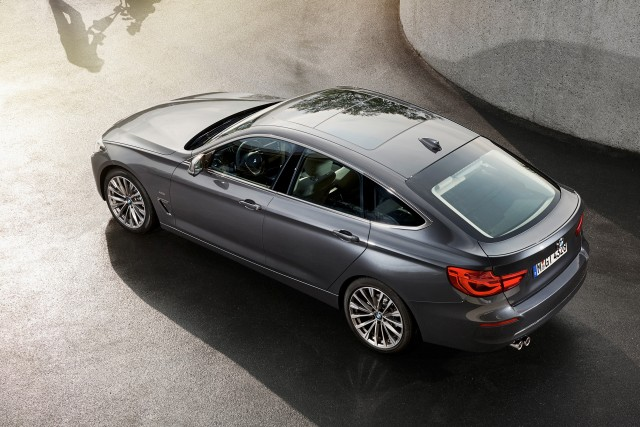 Report Next Series GT To Join Series Family Offer Electric - Bmw 3 series gran turismo price