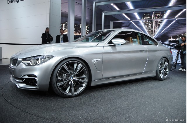 BMW Series Models And Production Dates Revealed - 2013 bmw 4 series convertible